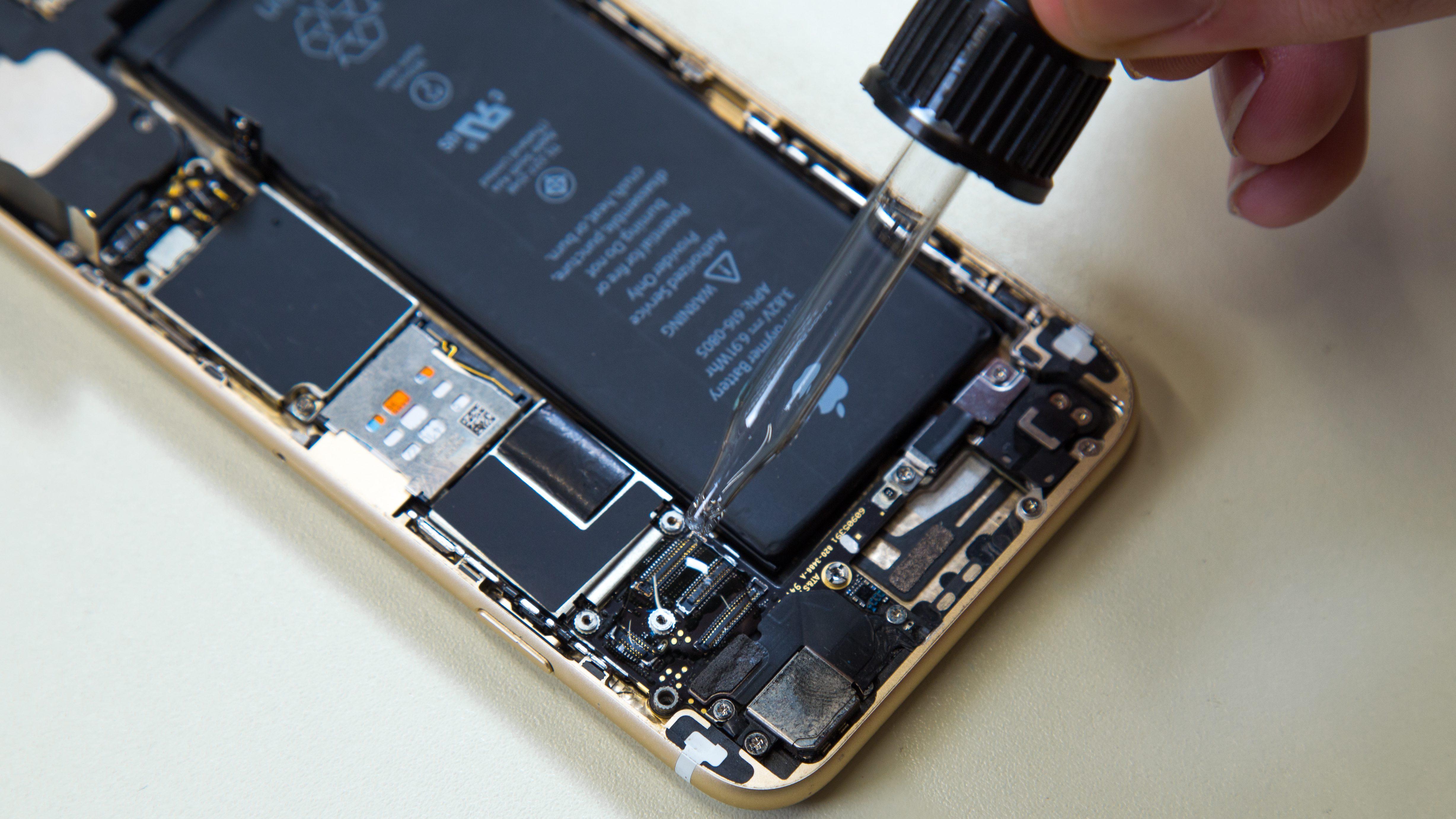 smartphone-ricondizionato-cos-è